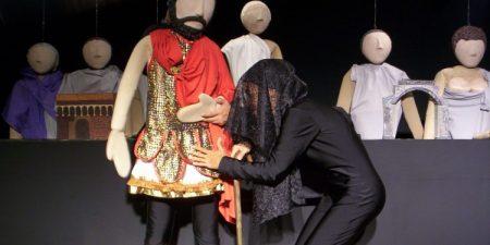 """Espectáculo """"Lúculo"""" se presentará 20 y 21 de marzo en Bellas Artes"""
