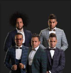 Grupo Extra se instala en RD y promueve nuevo sencillo