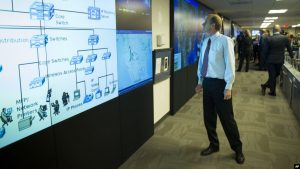EEUU: Departamento de Salud fue objeto de ataque cibernético
