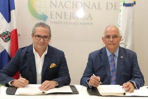 Aumentarán a 60 MW generación del proyecto 'Parque Monte Plata Solar'