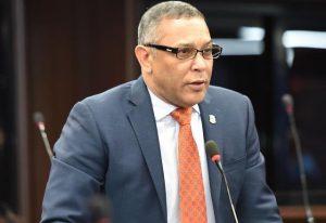 DUARTE: Insta al presidente Medina incluir representantes labor Covid-19