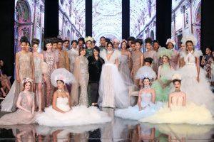 RD Bridal Week celebra 20 aniversario con desfiles de moda
