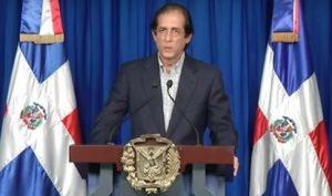 Gobierno de RD reduce operaciones de las empresas públicas y privadas