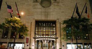 Hotel Four Seasons alojará gratis al personal que combate el COVID-19