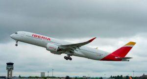 Un tercer vuelo repatría a españoles desde República Dominicana