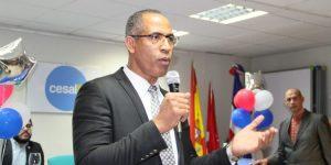 ESPAÑA: Cónsul asegura trabajará por desarrollo comunidad dominicana