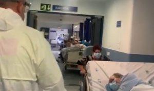 ESPAÑA: Informan sobre la muerte de dos dominicanos por coronavirus