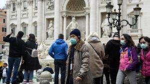 ITALIA: Dominicanos narran crisis que vive ese país por el coronavirus