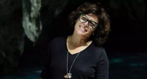 Ministerio de Cultura lamenta muerte de la diseñadora Jenny Polanco