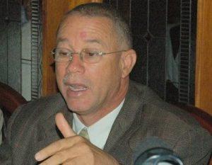 Ex gobernador de Santiago Jose izquierdo da positivo a coronavirus