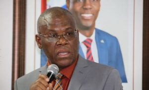 Haití tiene nuevo gobierno después de un año; lo encabeza J. Jouthe