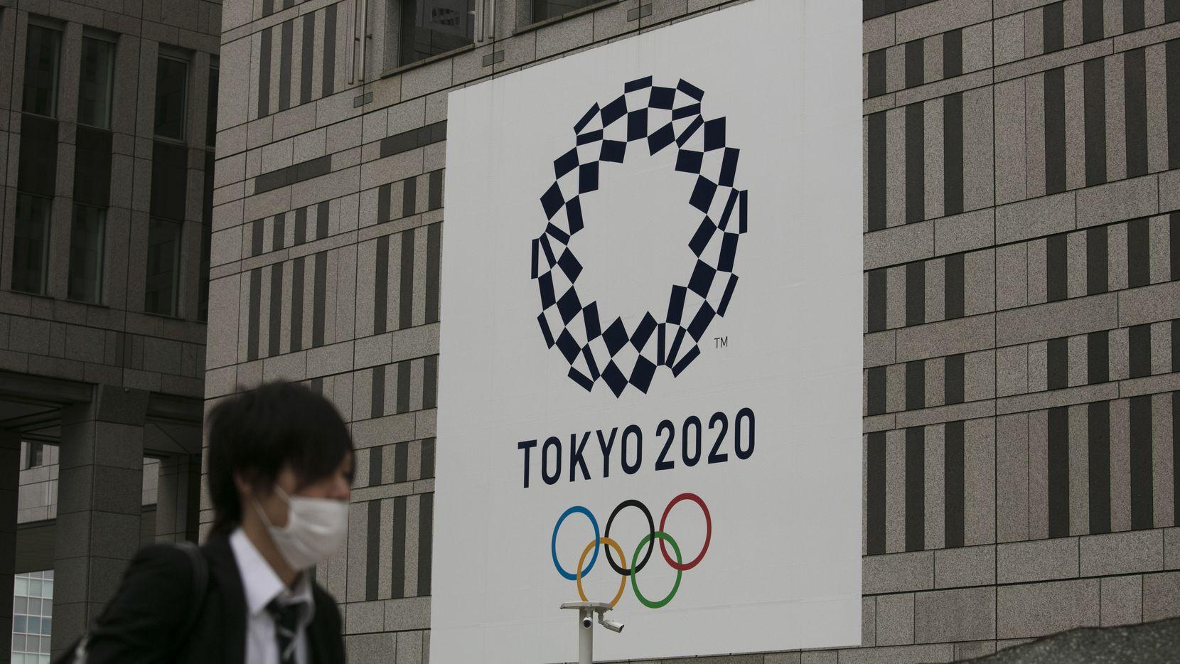 Suspenden Juegos Olímpicos de Tokio 2020 por el coronavirus