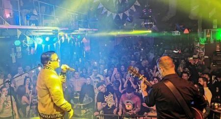 Bachatero Kiko Rodríguez anuncia gira por Estados Unidos