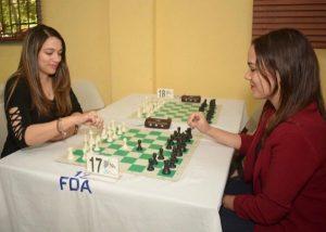 Harán Campeonato Nacional de Ajedrez Femenino 2020
