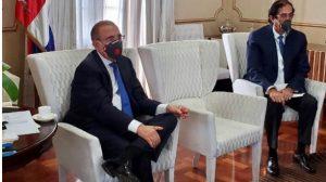 Presidente estableció toque de queda nocturno hasta el próximo 3 de abril