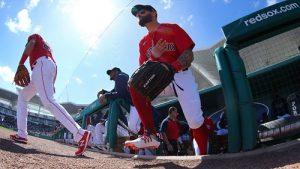 MLB aún no tiene planes de posponer juegos por el coronavirus