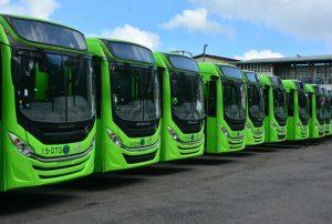 OMSA ofrece convertir parte de sus autobuses en consultorios móviles