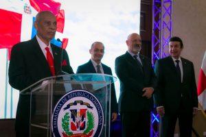 EL SALVADOR: Embajador pondera alcance proyecto libertario de Duarte