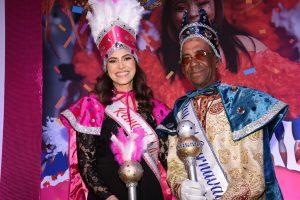 Todo listo para este domingo el Desfile Nacional de Carnaval 2020