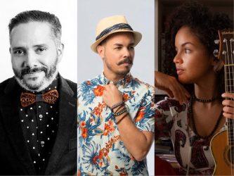 """Artistas dominicanos se unen para el concierto """"En Casita Fest"""""""