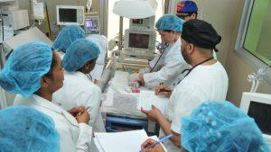 La RD designa más personal de salud para fortalecer combate a la covid-19