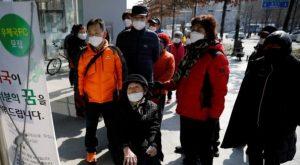 Los países luchan para combatir el coronavirus; hay 95 mil infectados