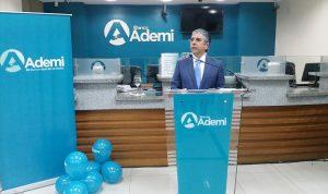 "Banco Ademi supera expectativas en feria ""Credi-Mejoras"" para viviendas"