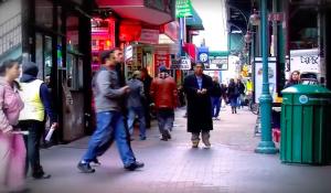 Residentes de Nueva York piden a sus autoridades ser más estrictas
