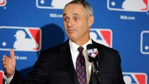 Comisionado de las Grandes Ligas asistirá partido Twins-Tigers en RD