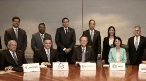 Grandes empresarios y banco donan RD$263 millones combatir Covid-19