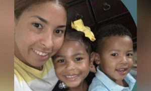 SABANA DE LA MAR: Sepultan una madre e hijos muertos en New Jersey