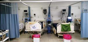 Hospital SEMMA ofrece servicios población magisterial y familiares
