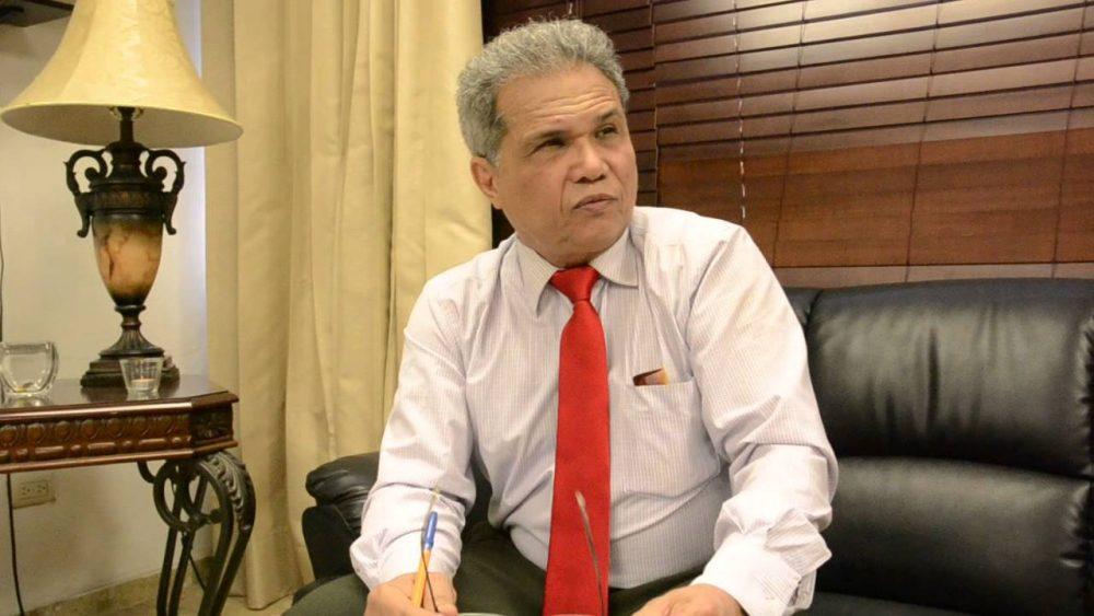 Presidente CMD dice le decepcionó discurso del Presidente Medina