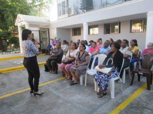 Hospital SEMMA realiza jornada de mamografías gratuitas