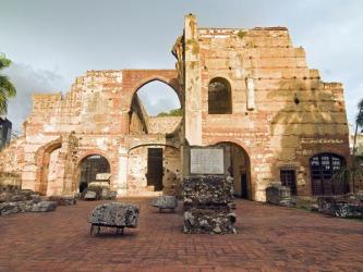 Santo Domingo: La ciudad que respira historia