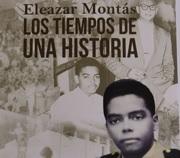 """Presentan en SD libro""""Eleazar Montás: los tiempos de una historia"""""""