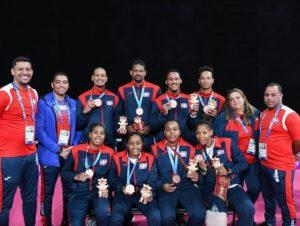 Baloncesto 3×3 de la RD entre los mejores cinco del Continente