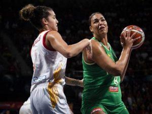 FIBA anuncia Australia será sede del Mundial femenino 2022