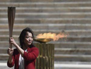 Fuego va rumbo a Tokio pese a dudas de los Juegos Olímpicos