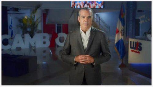 Abinader propone fondo contingencia de $10 mil a desempleados por coronavirus