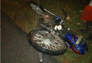 BARAHONA: Muere hombre y mujer en accidente tránsito en Palo Alto