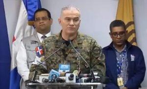 AZUA: Un militar hiere de bala a tres personas que se disponían votar