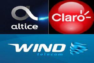 Empresas de telecomunicaciones trabajan unidas ante crisis Covid-19