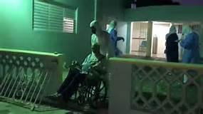 Conape lamenta muerte 4 ancianos por Covid-19 en asilo de Cotuí