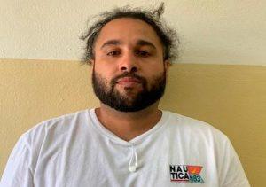 DNCD apresa dominicano solicitado en extradición por Estados Unidos