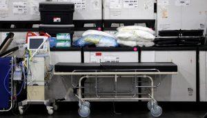 NY implementará tratamiento de hace 100 años para coronavirus