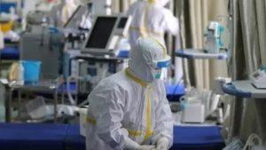 """China dice haber desarrollado """"con éxito"""" una vacuna contra coronavirus"""