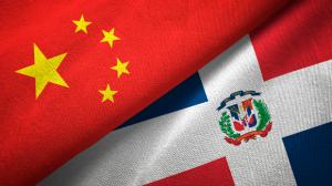 Activado un canal de comunicación entre China y República Dominicana