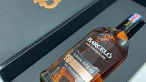 Barceló Gran Añejo se reinventa con nuevo formato y sabor