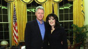 """Bill Clinton dice su relación con Mónica Lewinski fue por """"ansiedad"""""""